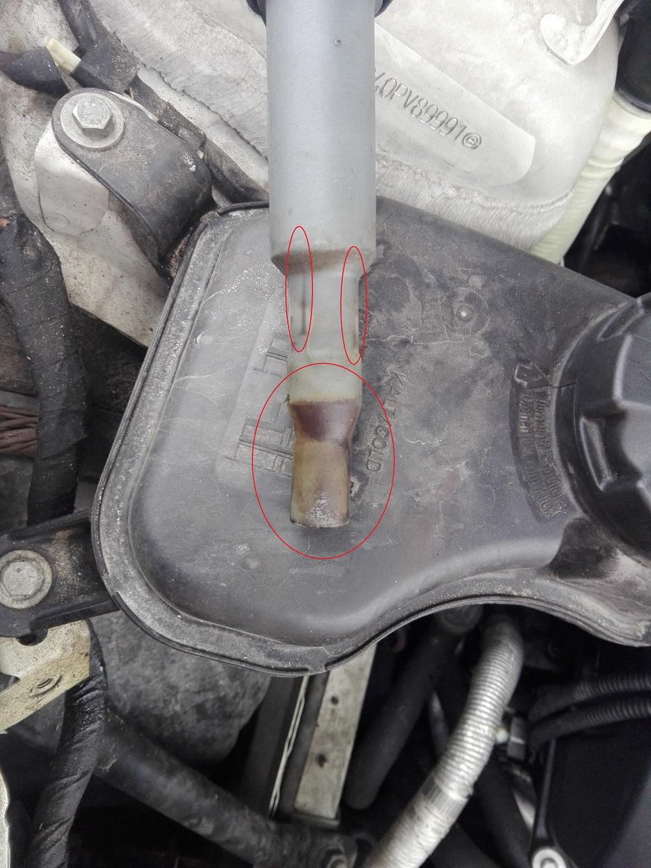 N53  Problem of cylinder No 3 | Bimmerprofs com |
