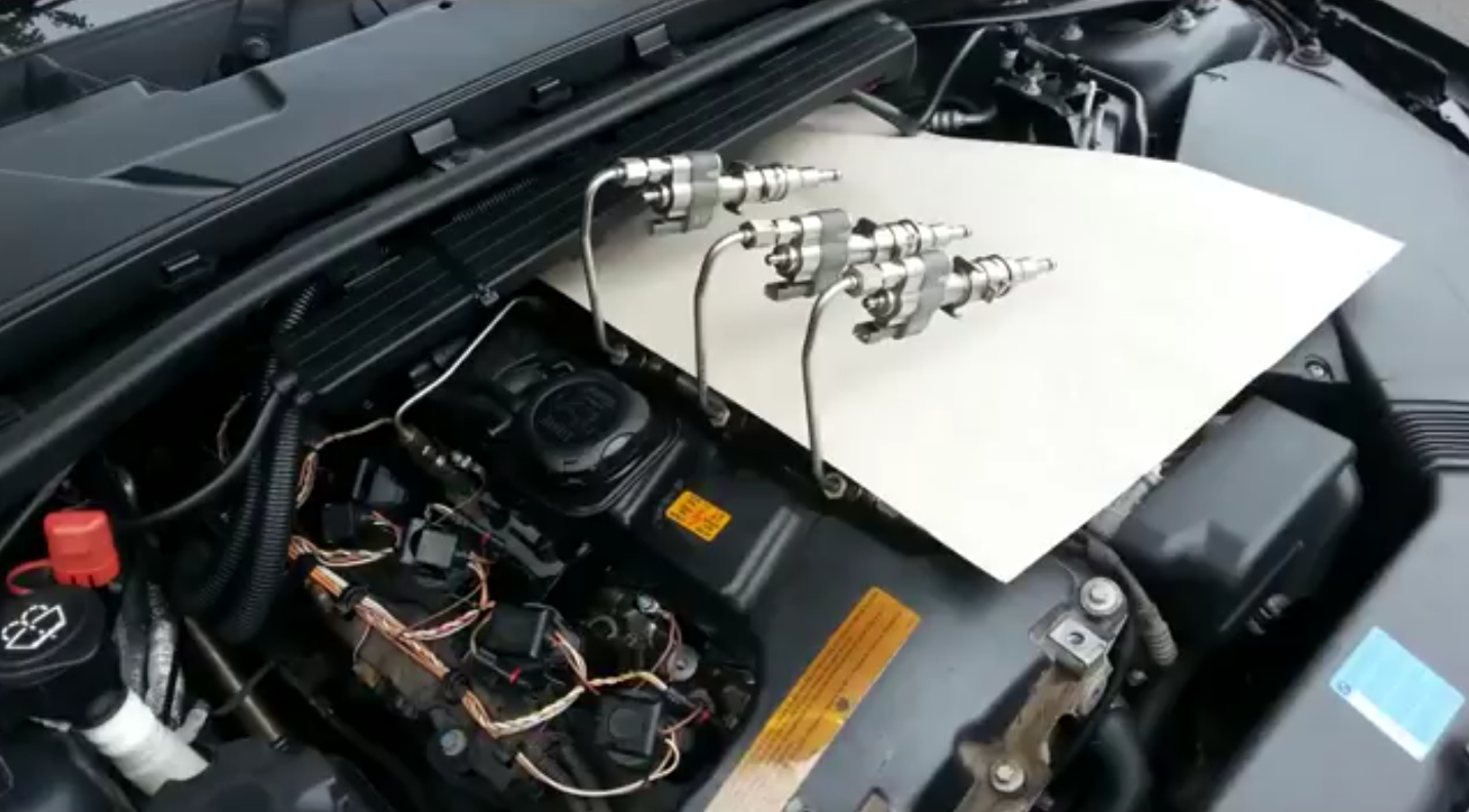 Cold engine and problems of injectors  Part 2  | Bimmerprofs