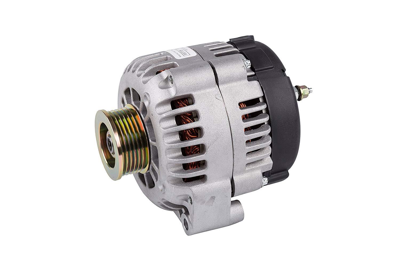 what does alternator failure mean