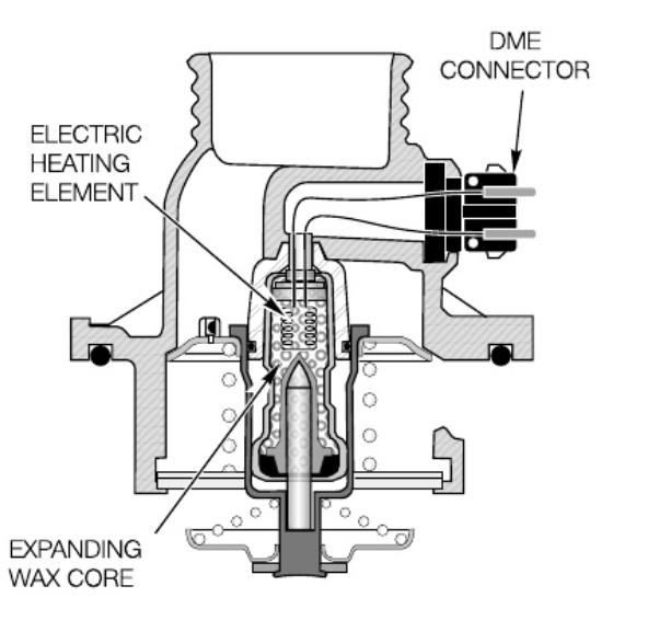 Lowered temperature   Bimmerprofs com  